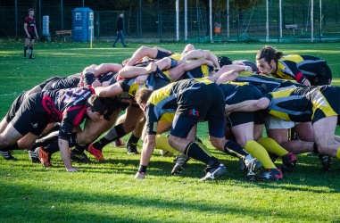 Rugby - Dresden Hillbillies - Rugby Club Dresden