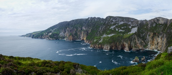 Irland - Wild Atlantic Way