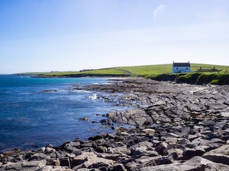Westray Harbour