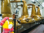 Highland Park Distillery Kirkwall