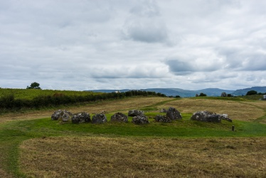 Carrowmore Megalithe Cemetery