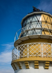 Fraserburgh Lighthouse Museum