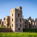Slains Castle