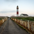 Buchanness Lighthouse