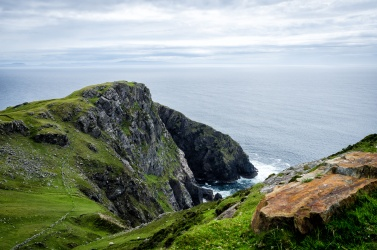 Am Slieve league